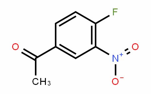 4'-fluoro-3'-nitroacetophenone