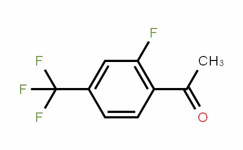 2'-Fluoro-4'-(trifluoromethyl)acetophenone