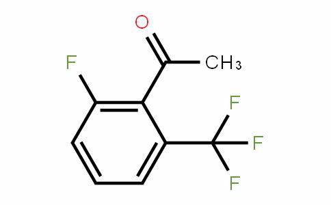 2'-Fluoro-6'-(trifluoromethyl)acetophenone