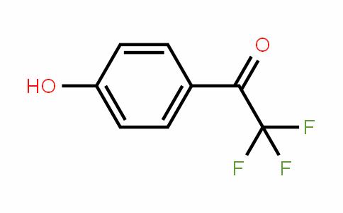2,2,2-Trifluoro-1-(4-hydroxyphenyl)ethanone