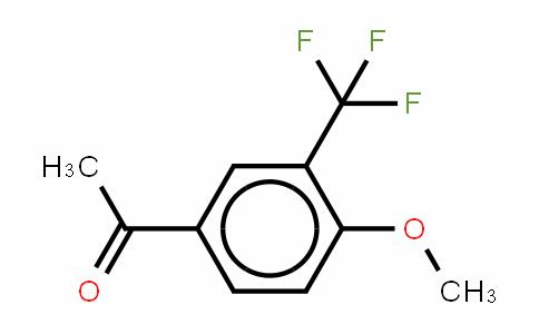 4-Methoxy-3-(trifluoromethyl)acetophenone
