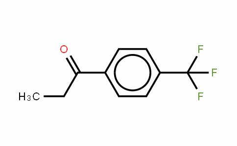 4-(Trifluoromethyl)propiophenone