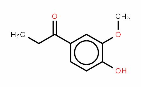 4-Hydroxy-3-methoxypropiophenone