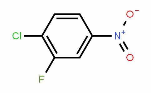 1-Chloro-2-fluoro-4-nitrobenzene