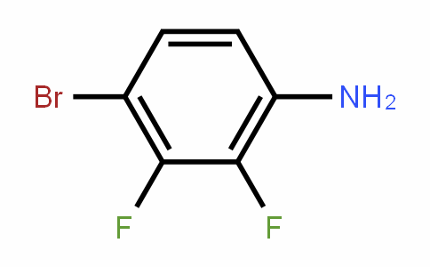 4-Bromo-2,3-difluoroaniline