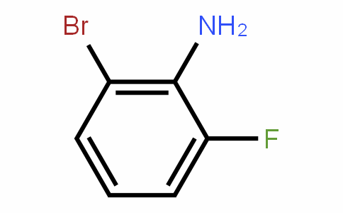 2-Bromo-6-fluoroaniline