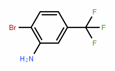 2-Bromo-5-(Trifluoromethyl)aniline