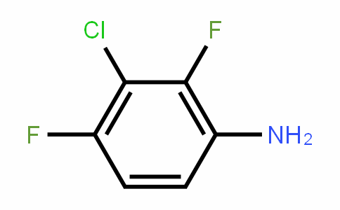3-Chloro-2,4-difluoroaniline