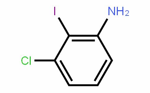 3-Chloro-2-iodoaniline