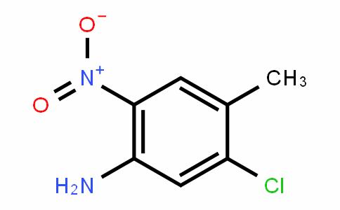 5-氯-4-甲基-2-硝基苯胺
