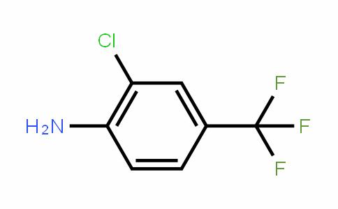 2-Chloro-4-(trifluoromethyl)aniline