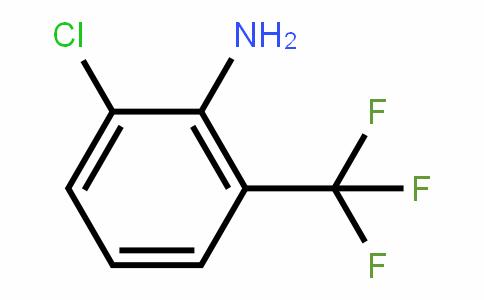 2-Amino-3-chlorobenzotrifluoride