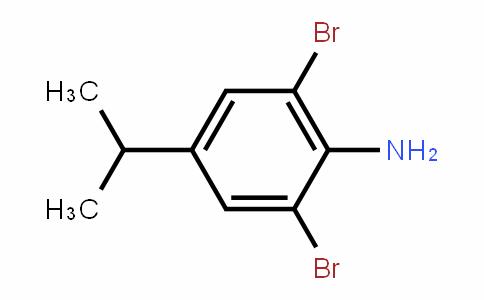 2,6-Dibromo-4-isopropylaniline