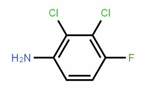 2,3-Dichloro-4-fluoroaniline