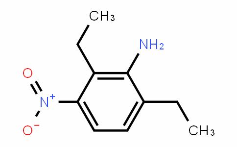 2,6-Diethyl-3-nitroaniline