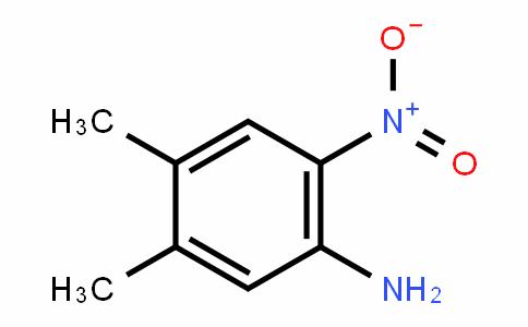 2-硝基-4,5-二甲基苯胺