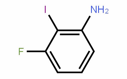 3-氟-2-碘苯胺