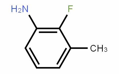 2-Fluoro-3-methylaniline