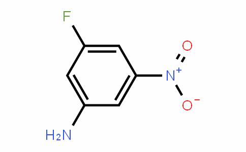 3-Fluoro-5-nitroaniline