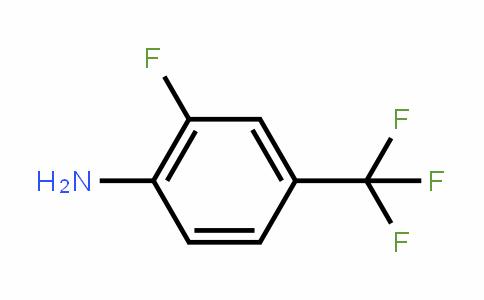 2-Fluoro-4-(trifluoromethyl)aniline