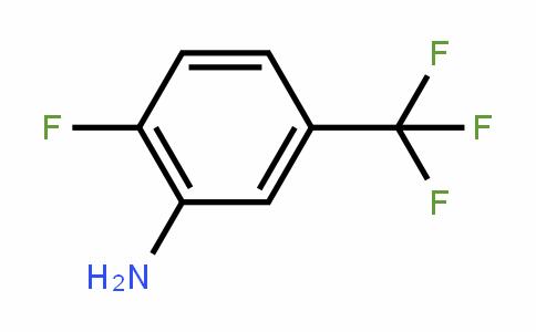 2-Fluoro-5-(trifluoromethyl)aniline