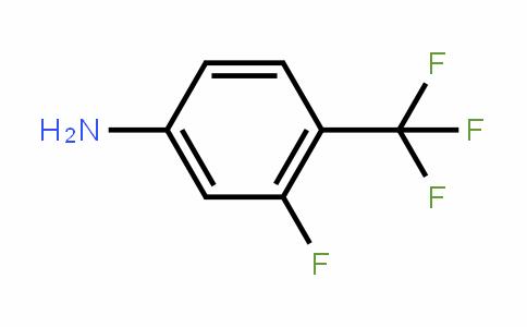 4-Amino-2-fluorobenzotrifluoride
