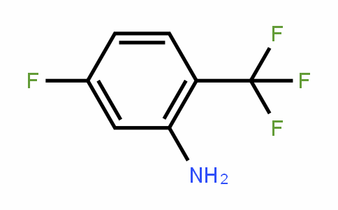 5-Fluoro-2-(trifluoromethyl)aniline
