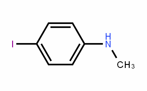4-Iodo-N-methylaniline