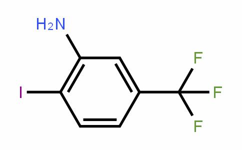 3-Amino-4-iodobenzotrifluoride