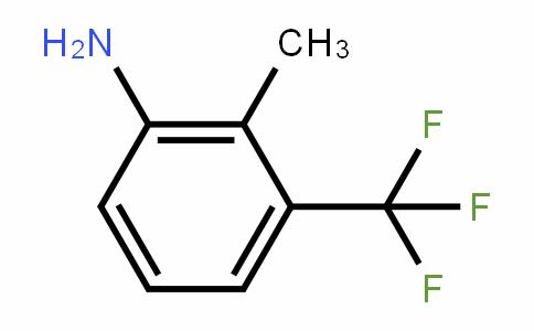2-Methyl-3-(trifluoromethyl)aniline