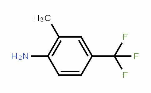 2-Methyl-4-(trifluoromethyl)aniline