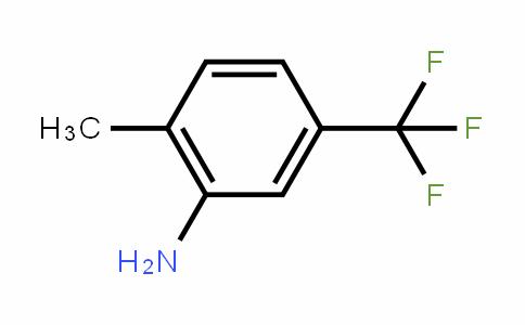2-methyl-5-(trifluoromethyl)aniline