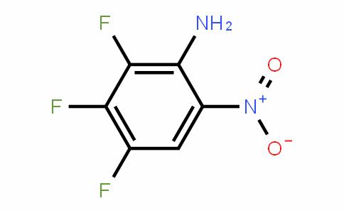 2,3,4-Trifluoro-6-nitroaniline
