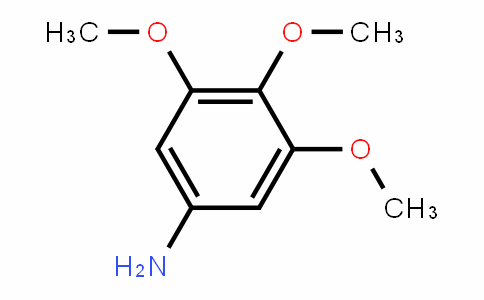 3,4,5-Trimethoxyaniline