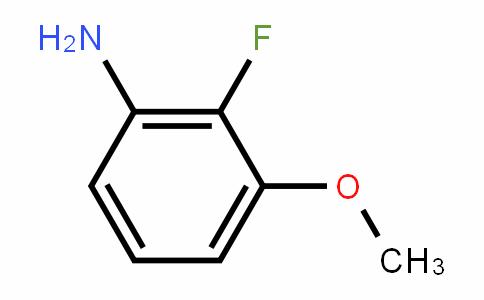 2-Fluoro-3-methoxyaniline