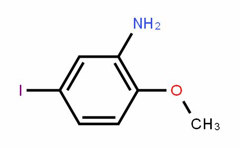 2-Amino-4-iodoanisole