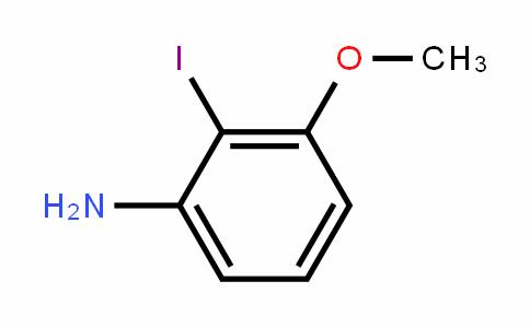 3-Amino-2-iodoanisole
