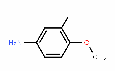 3-Iodo-4-methoxyaniline