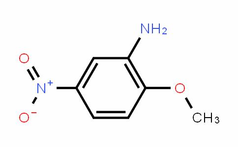 2-Amino-4-nitroanisole