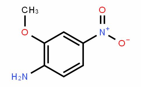 2-Methoxy-4-nitroaniline