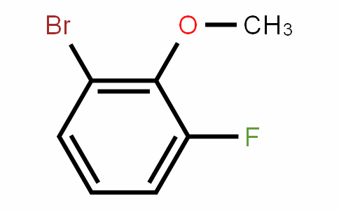 2-bromo-6-fluoroanisole