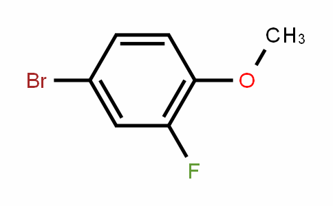 4-Bromo-2-fluoroanisole