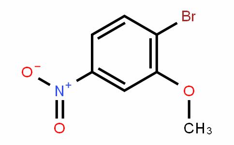 2-Bromo-5-nitroanisole