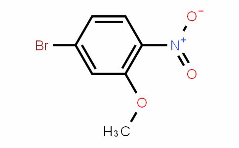 5-Bromo-2-nitroanisole