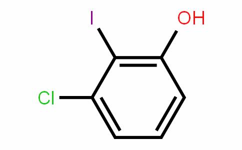 3-Chloro-2-iodophenol