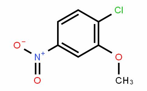 2-Chloro-5-nitroanisole