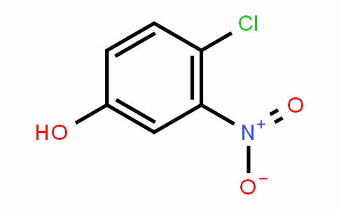 4-chloro-3-nitrophenol