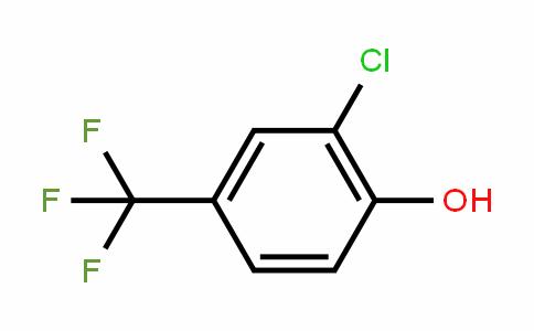 2-Chloro-4-(trifluoromethyl)phenol