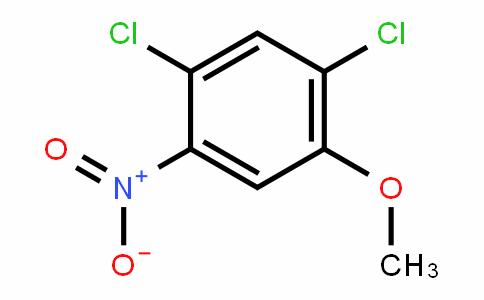2,4-Dichloro-5-nitroanisole