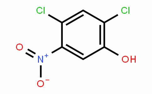 2,4-Dichloro-5-nitrophenol